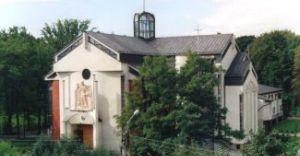 Okradali kościół na ul. Sobieskiego