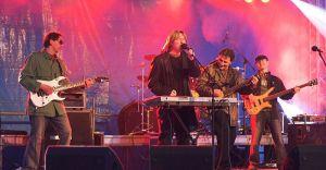 Festiwal kolędowy w Zabrzegu z udziałem zespołu Universe