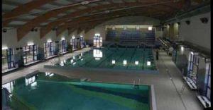 Nowy basen w Goczałkowicach