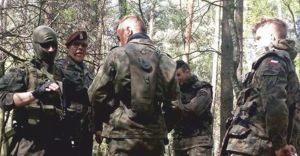Piknik strzelecko-militarny w ramach Dni Czechowic-Dziedzic