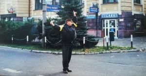 Czechowicka straż miejska obchodzi jubileusz 30-lecia działalności