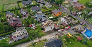 Bielsko-Biała przekaże pomoc poszkodowanym z Kaniowa