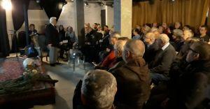 W MDK odbył się wykład poświęcony bombardowaniu Czechowic