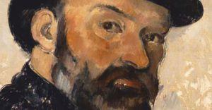 Kino Świt: Wystawę na ekranie - Cézanne. Portrety życia