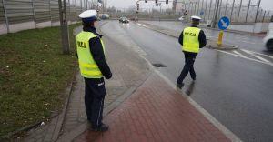 Bezpieczny długi weekend na drogach powiatu bielskiego