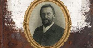Spotkanie poświęcone osobie Adolfa Gascha, hodowcy z Kaniowa