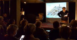 Wykład w Piwnicy Muz o podróżach po Śląsku w dawnych wiekach