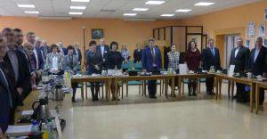 Listopadowa sesja Rady Powiatu o promocji regionu