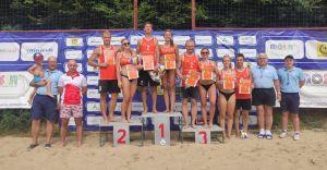 """Za nami """"Grand Prix Czechowic-Dziedzic"""" w siatkówce plażowej"""