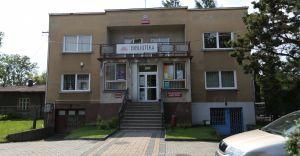 Była siedziba główna czechowickiej biblioteki zostanie wyburzona