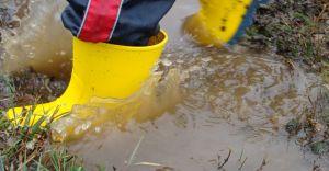 Ostrzeżenie IMGW o intensywnych opadach deszczu