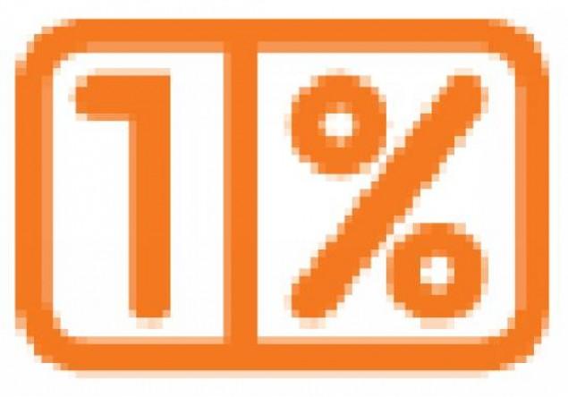 Podaruj jeden procent podatku