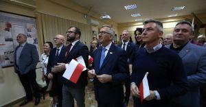 Kto posłem w okręgu bielskim? Mamy dane z 61,39% komisji