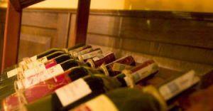 Święto wina Beaujolais Nouveau