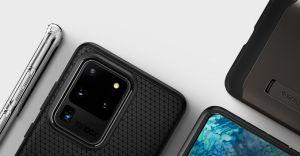 Jakie wybrać szkło hartowane lub folię ochronną do Samsunga Galaxy S20 Plus?