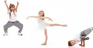 Wakacyjny Obóz Taneczny z Mandla Nauka Tańca