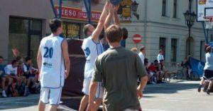 XI turniej koszykówki ulicznej