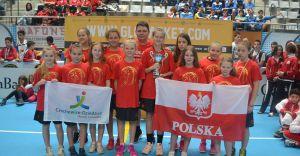 Młode koszykarki z Czechowic-Dziedzic podbiły Katalonię!