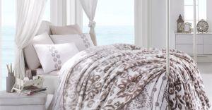 Sypialnia a pora roku