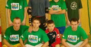 Żabka Team zwycięzcą III grupy