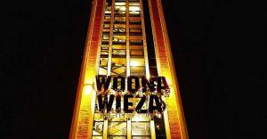 Wodna Wieża - najlepsza restauracja w Polsce -  zamknięta!