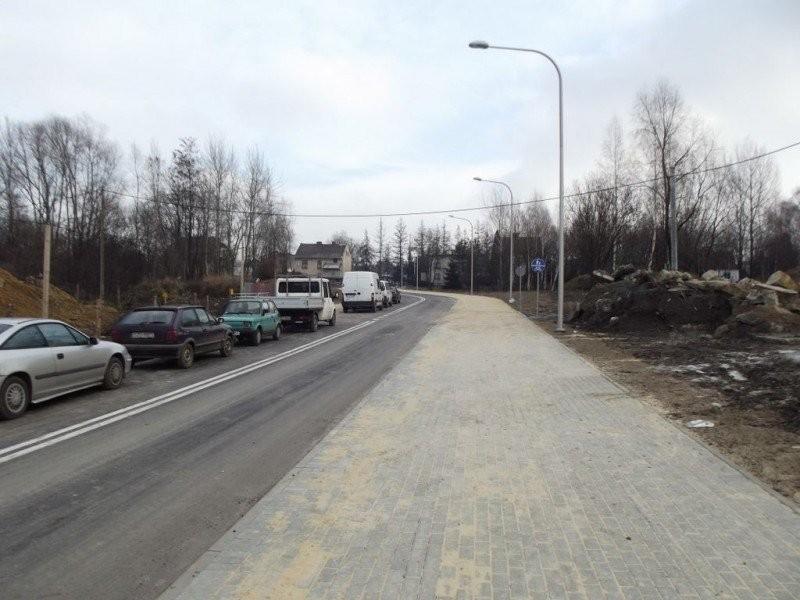 Propozycja nazwy dla nowej ulicy - czecho.pl