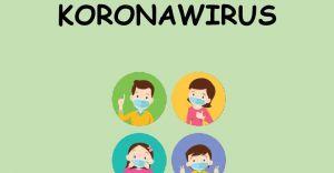 Powstała książka dla dzieci o koronawirusie