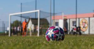 Rotuz otwiera sezon z przytupem, aplikując 7 goli ekipie z Pisarzowic