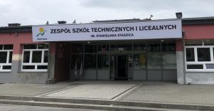 W Starostwie Powiatowym pożegnano wicedyrektora ZSTiL