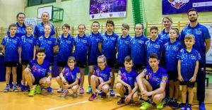 MKS najlepszy w Polsce w szkoleniu dzieci w tenisie stołowym!