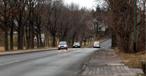 Starostwo Powiatowe planuje przebudowę ulicy Legionów