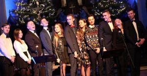 """Zespół """"Stim"""" zaprasza na koncert bożonarodzeniowy"""