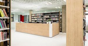 [FOTO] Otwarcie nowej biblioteki w Czechowicach już 28 sierpnia