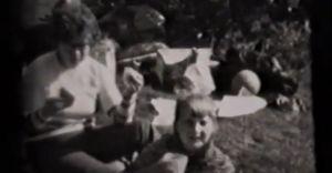 """[WIDEO] Wyjazd pracowników """"Kontaktu"""" w latach 70-tych"""