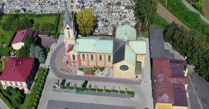 [NA ŻYWO] Plan transmisji mszy i nabożeństw czechowickich parafii
