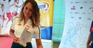 [WIDEO] Kajakarka z Czechowic-Dziedzic jedzie na igrzyska w Tokio