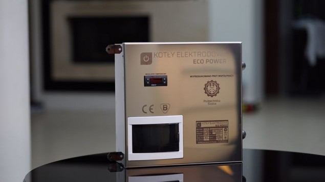 kotły eco power