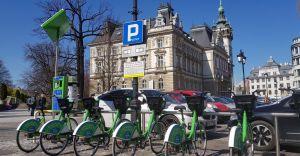 System wypożyczalni rowerów miejskich dotrze do Czechowic?