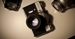 Spotkanie Czechowickiego Klubu Fotograficznego