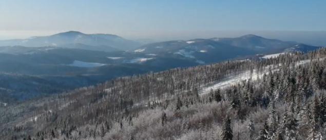 Poznaj atrakcje powiatu bielskiego w 3,5 minuty