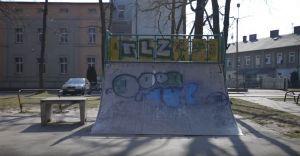 Skatepark przy Sienkiewicza najgorszy w Polsce? Opinia vlogera