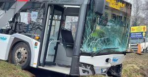 Procedura wyjaśniająca w PKM po wypadku autobusu