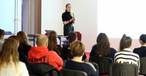 [ZDJĘCIA] Konferencja na Granicy Zdrowia i Aktywności Fizycznej
