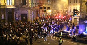 To był najliczniejszy protest. Na ulicach Bielska mogło być 10 tys. osób!