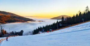 Wideo-dnia: Warunki narciarskie w Szczyrku idealne!