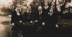 [Historyczne ciekawostki] Wspomnienie o rodzinie Hyla