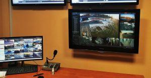 Nowe kamery w systemie monitoringu wizyjnego gminy