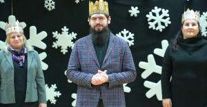 [WIDEO] Zamiast Orszaku Trzech Króli challenge kolędowy