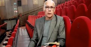 [WIDEO] DKF Puls on-line! O filmach mówi kierownik Kina Świt