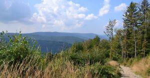 [Szlaki górskie] Tymi szlakami wędrował Jan Paweł II...